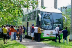 #NjoyGhanaTours adds Adventure to Easter with maiden tour to Kwahu7