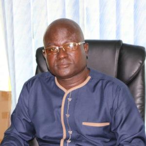 Hon. Kwabena  Sintim-Aboagye