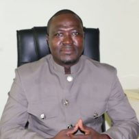 Ing. John Awuku Dzuazah