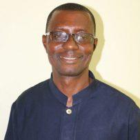 Lawrence Owusu - Afriyie