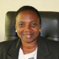 Mrs. Doris Dabanka-Bekoe